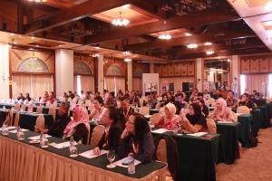 Participants of the seminar.
